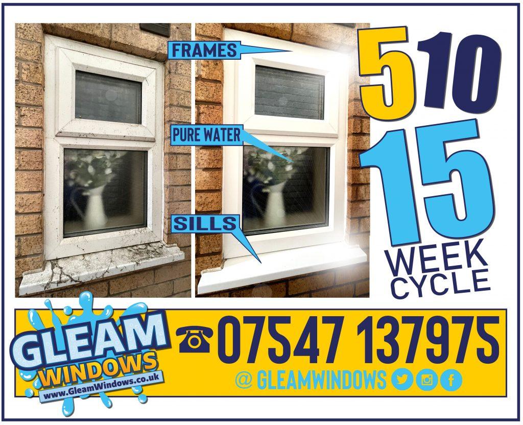 Gleam Windows